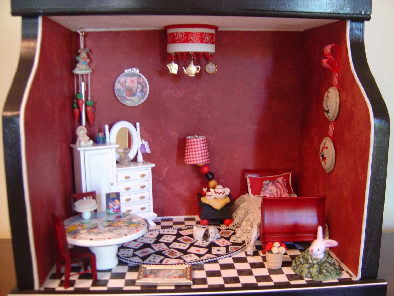 alice in wonderland room wallpaper - wallpapersafari