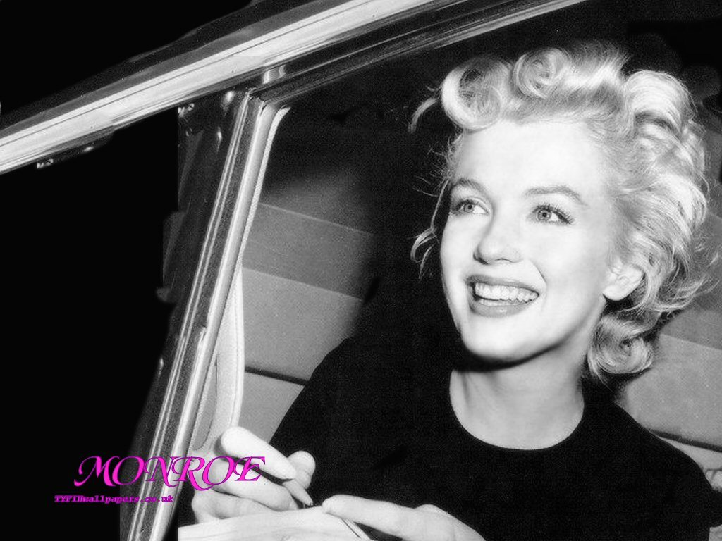Free Download Marilyn Marilyn Monroe Wallpaper 979541 1024x768