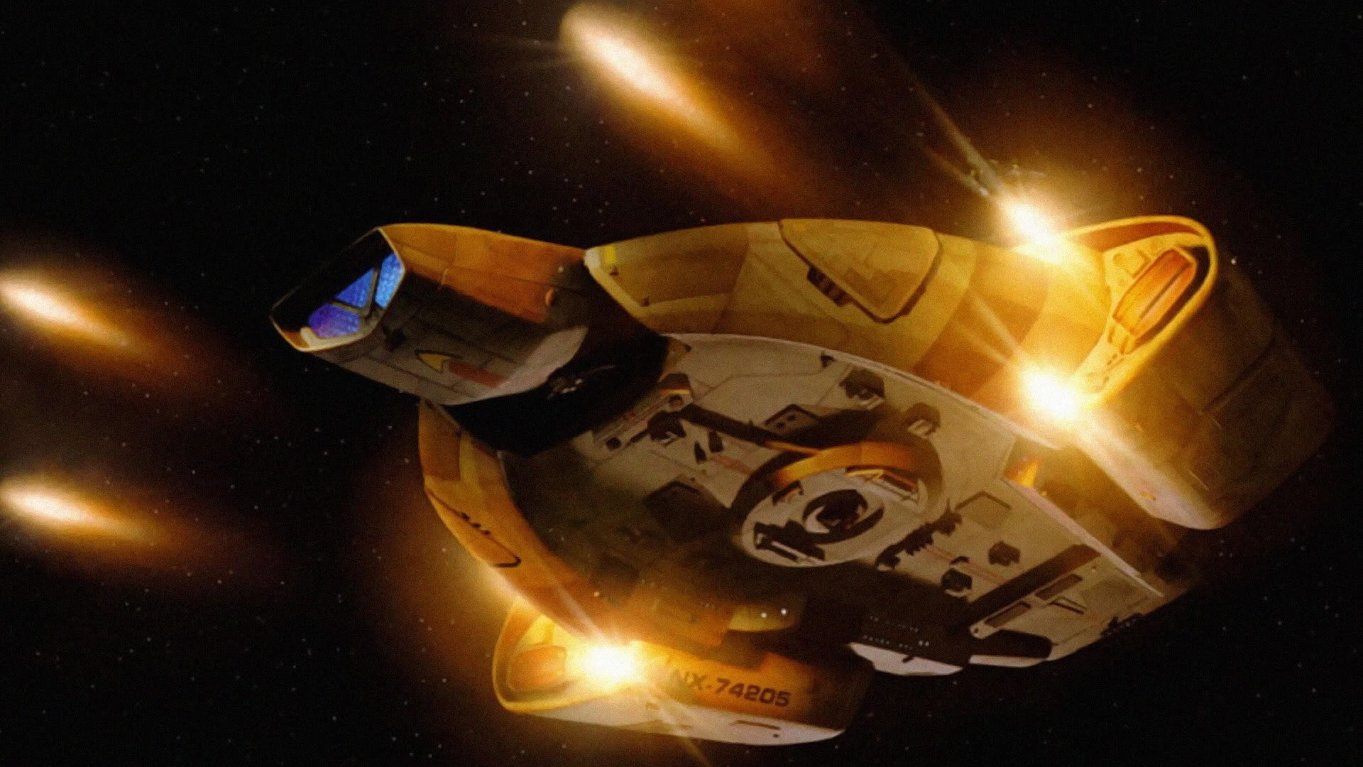 Sci Fi   Star Trek Deep Space Nine Wallpaper 1920x1080