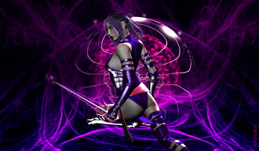 Men Psylocke Wallpaper X 893x522