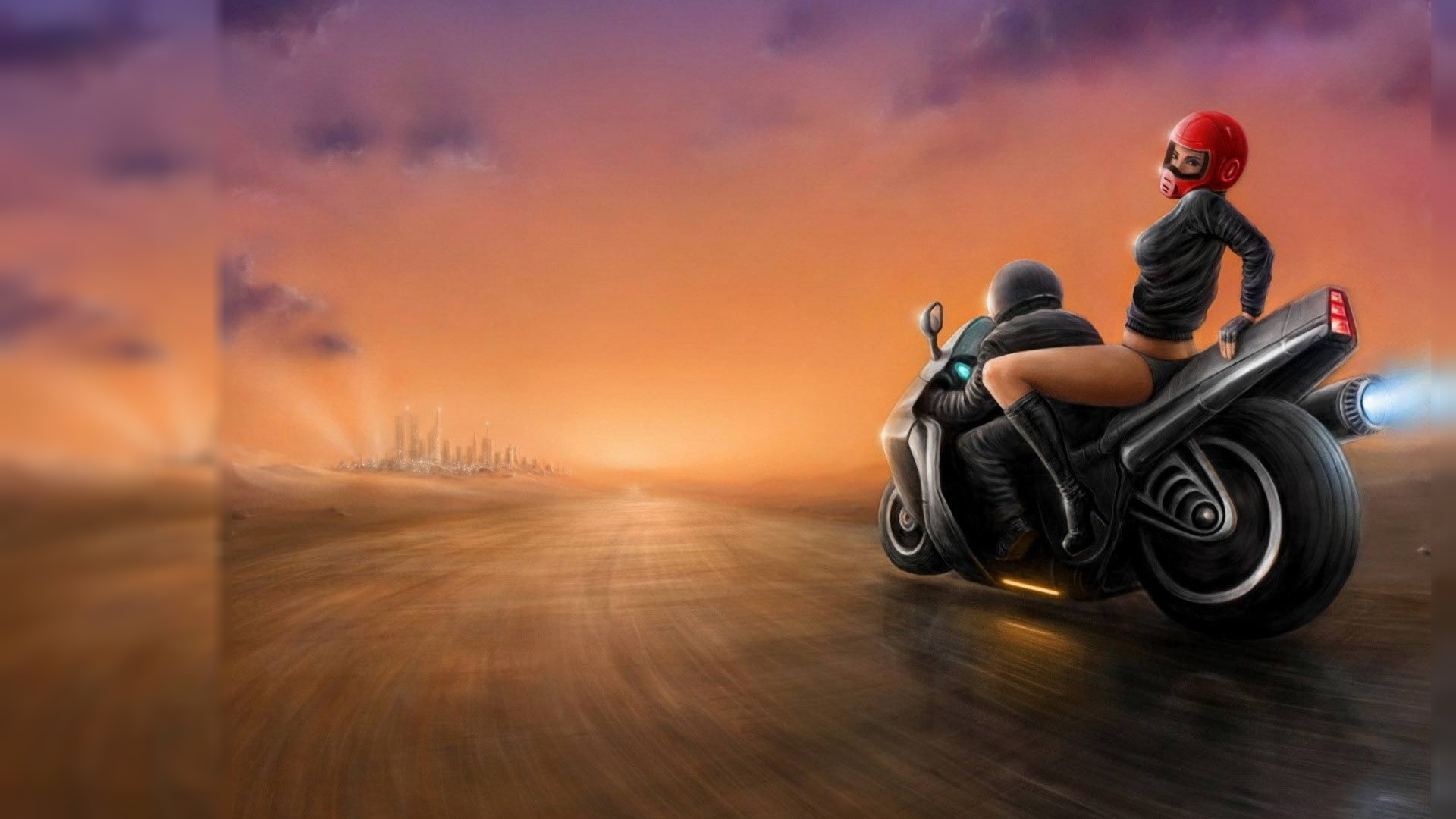 Motorcycle Wallpapers Best Wallpapers 1920x1080