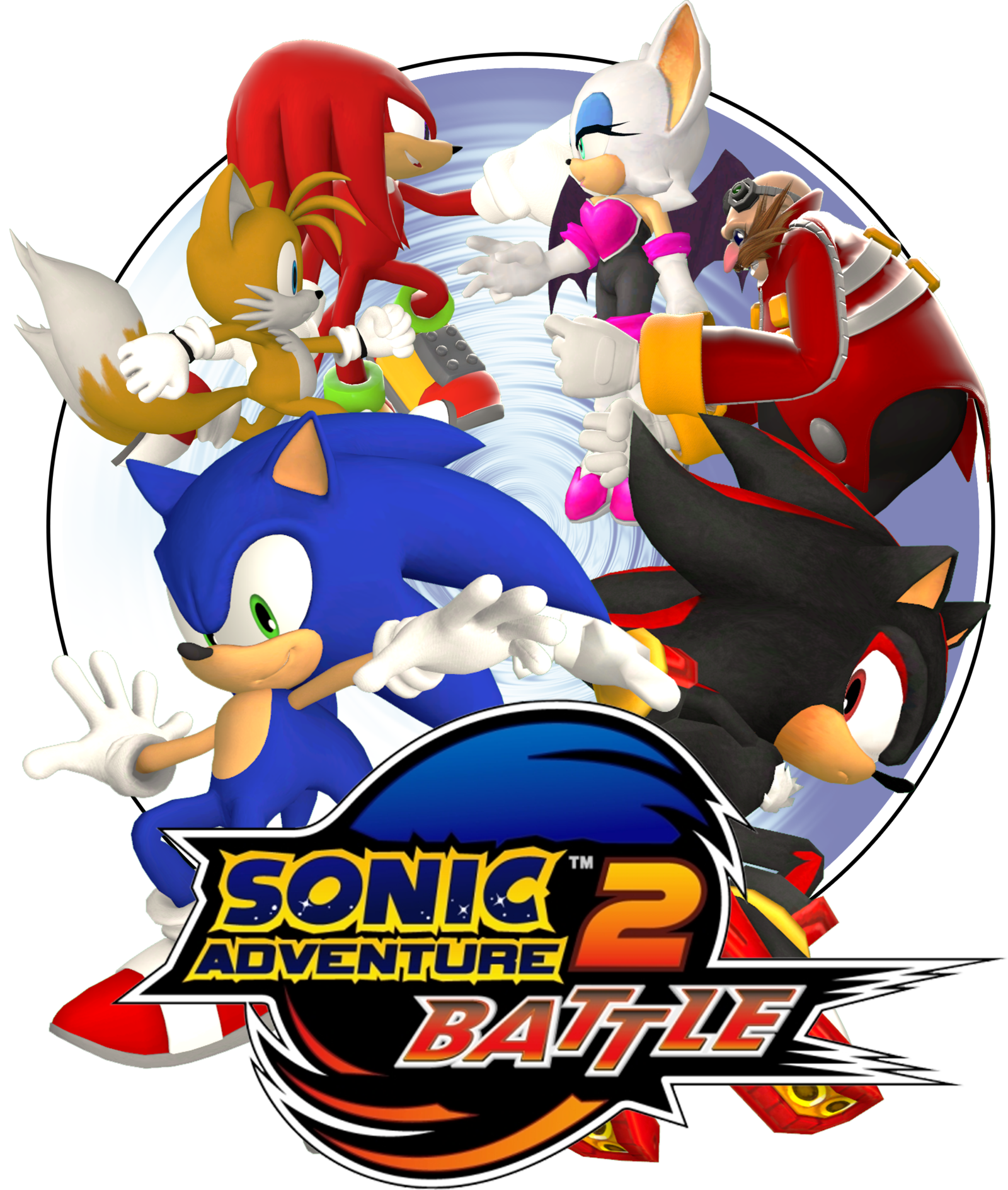 Sonic Adventure 2 Battle Wallpaper Wallpapersafari