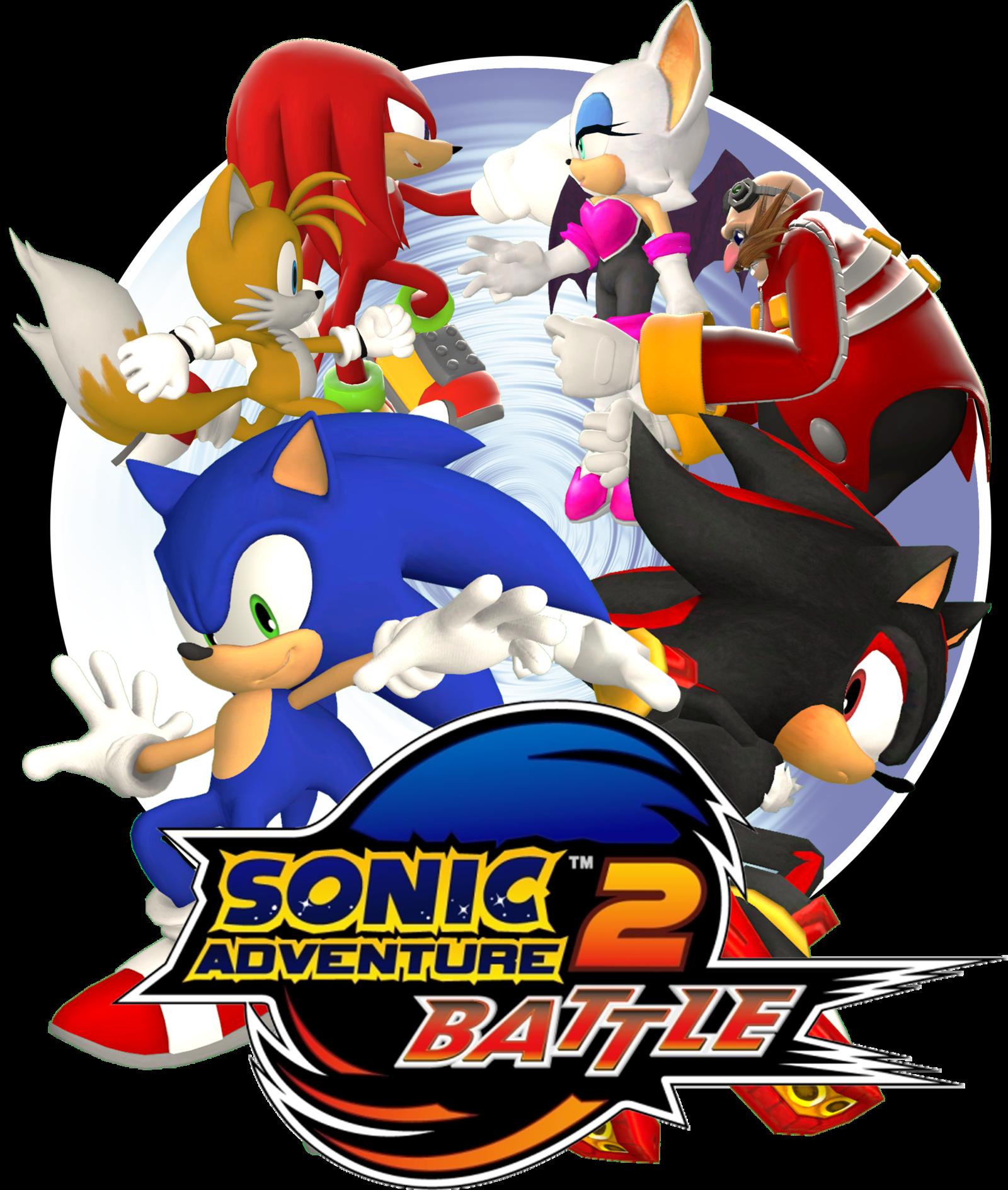 Sonic Adventure 2   Sonic News Network   Fandom powered by Wikia