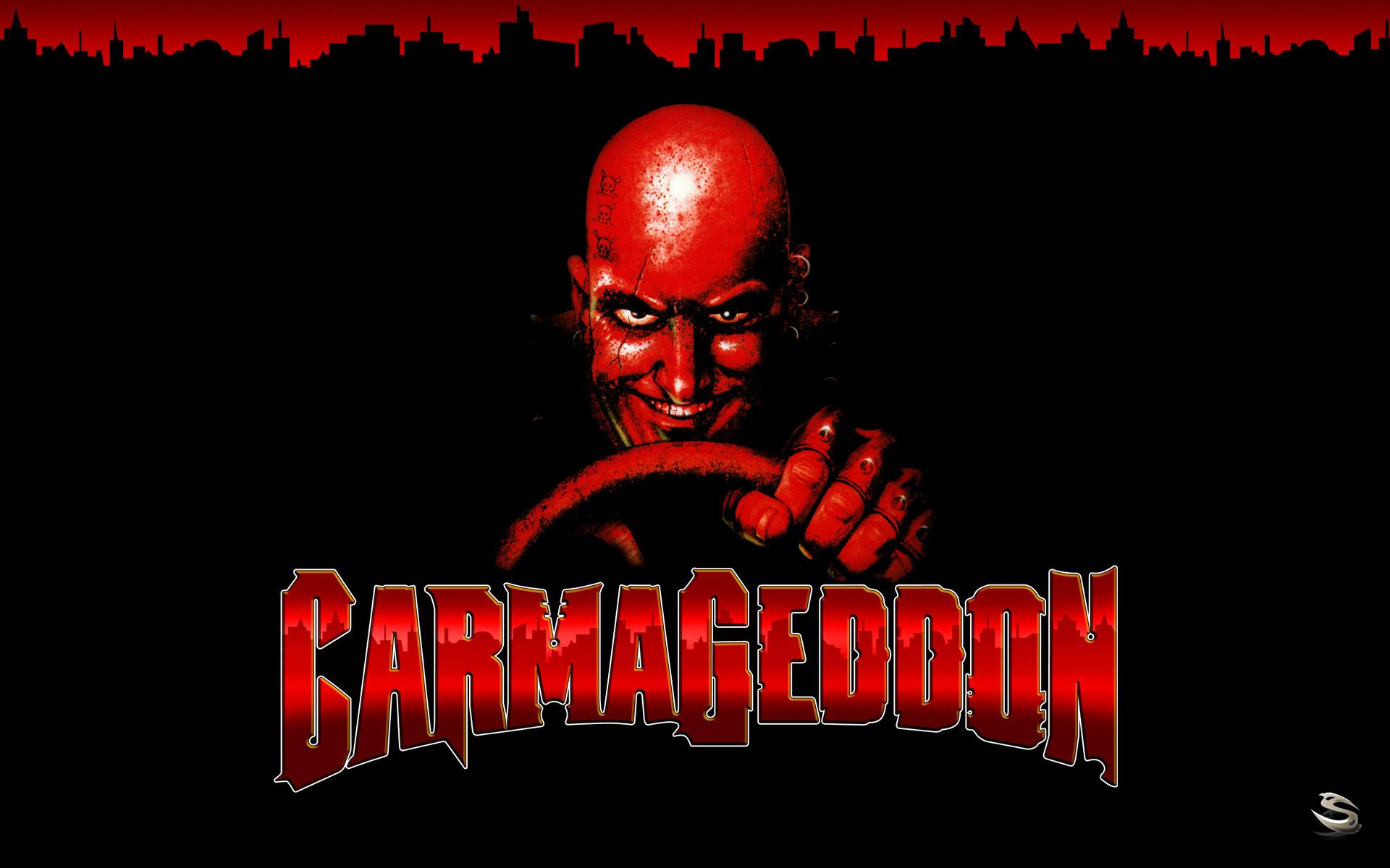 Carmageddon HD Wallpaper Background Image 1920x1200 ID 1920x1200