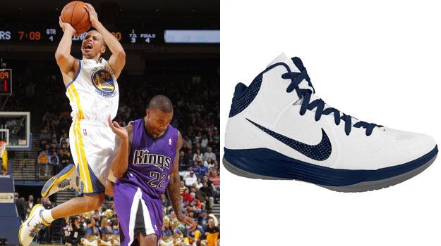stephen curry shoes nike