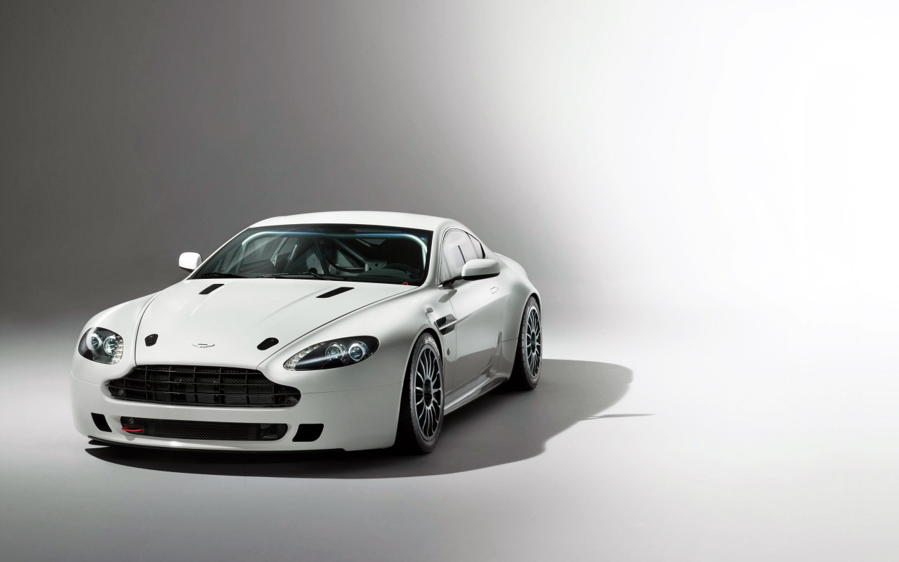 Aston Martin Vantage GT4 2014 Wallpapers HD Wallpapers 1280x800