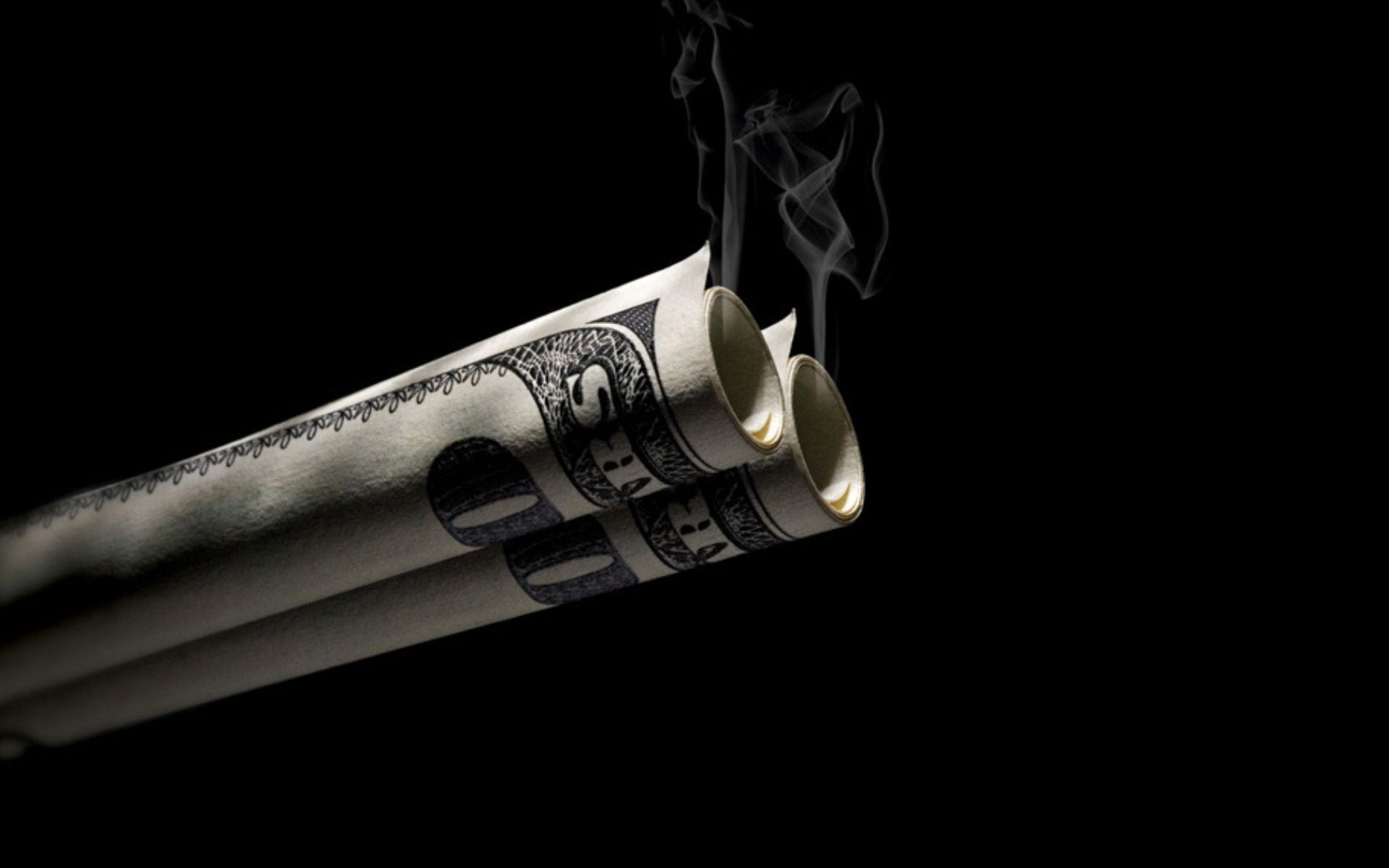 Smoking Money Wallpaper 1920x1200 Smoking Money Cigarettes 1920x1200