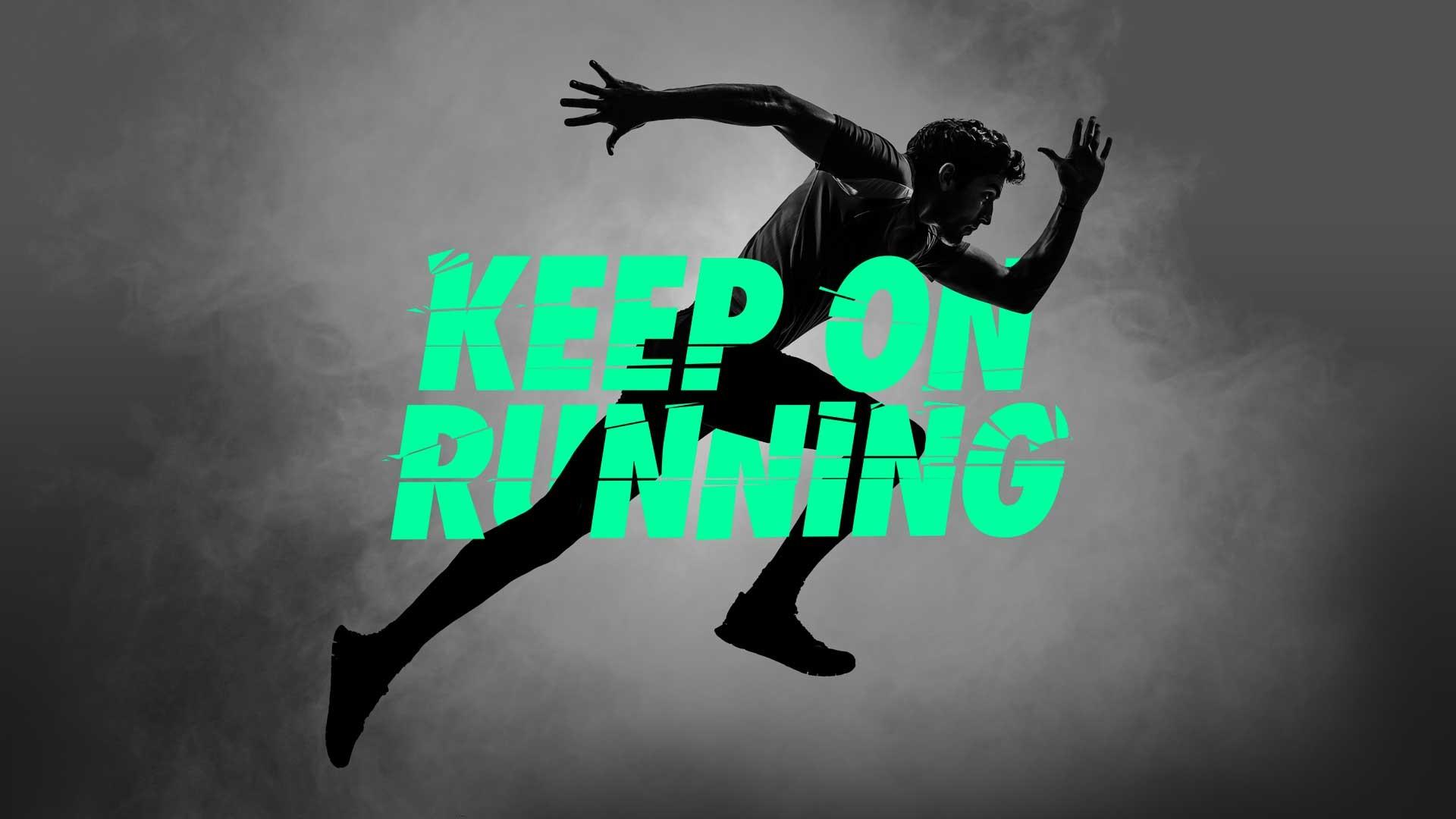 Nike Running Wallpaper 62 images 1920x1080