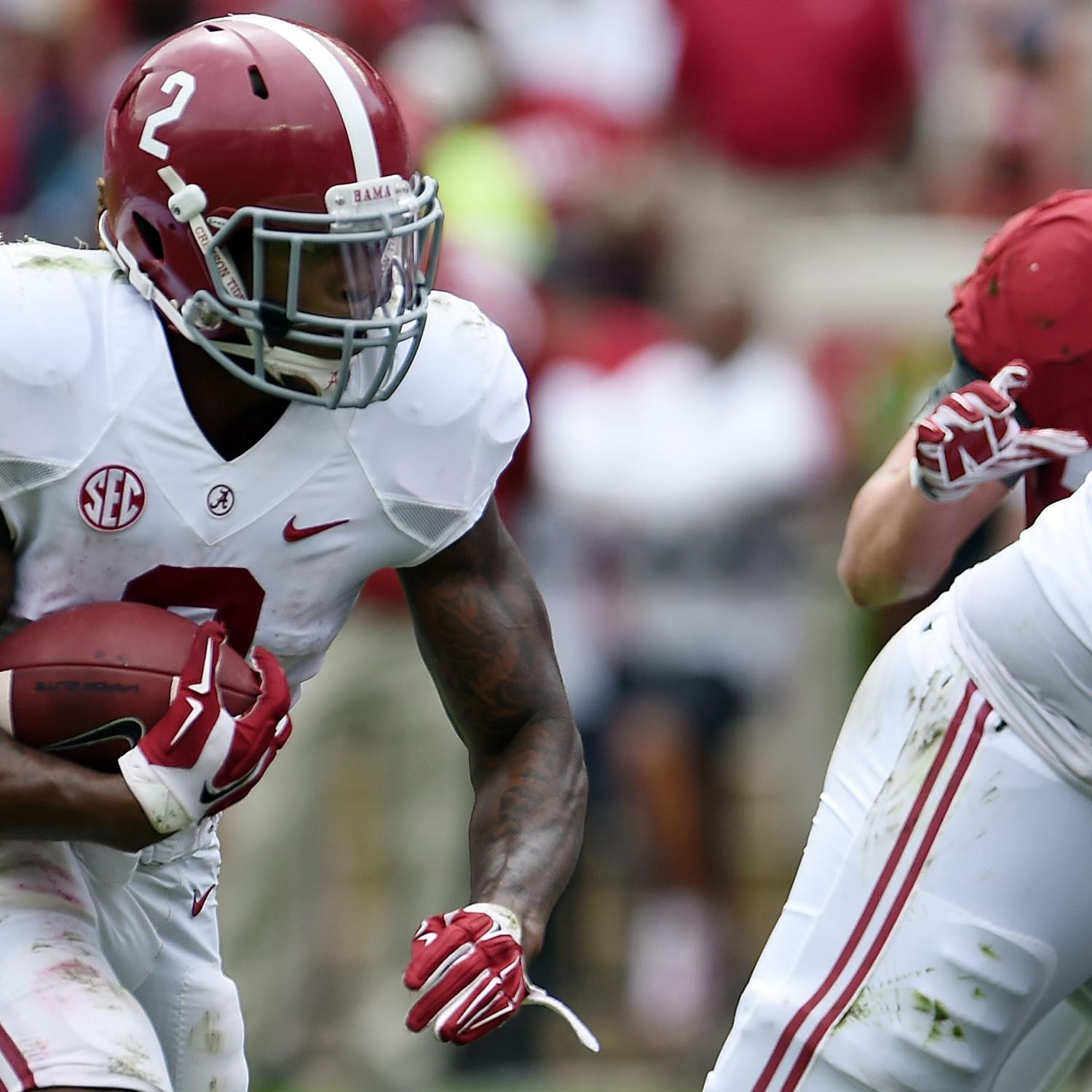 Why Alabama RB Derrick Henry Will Lead the SEC in Rushing in 2015 1500x1500