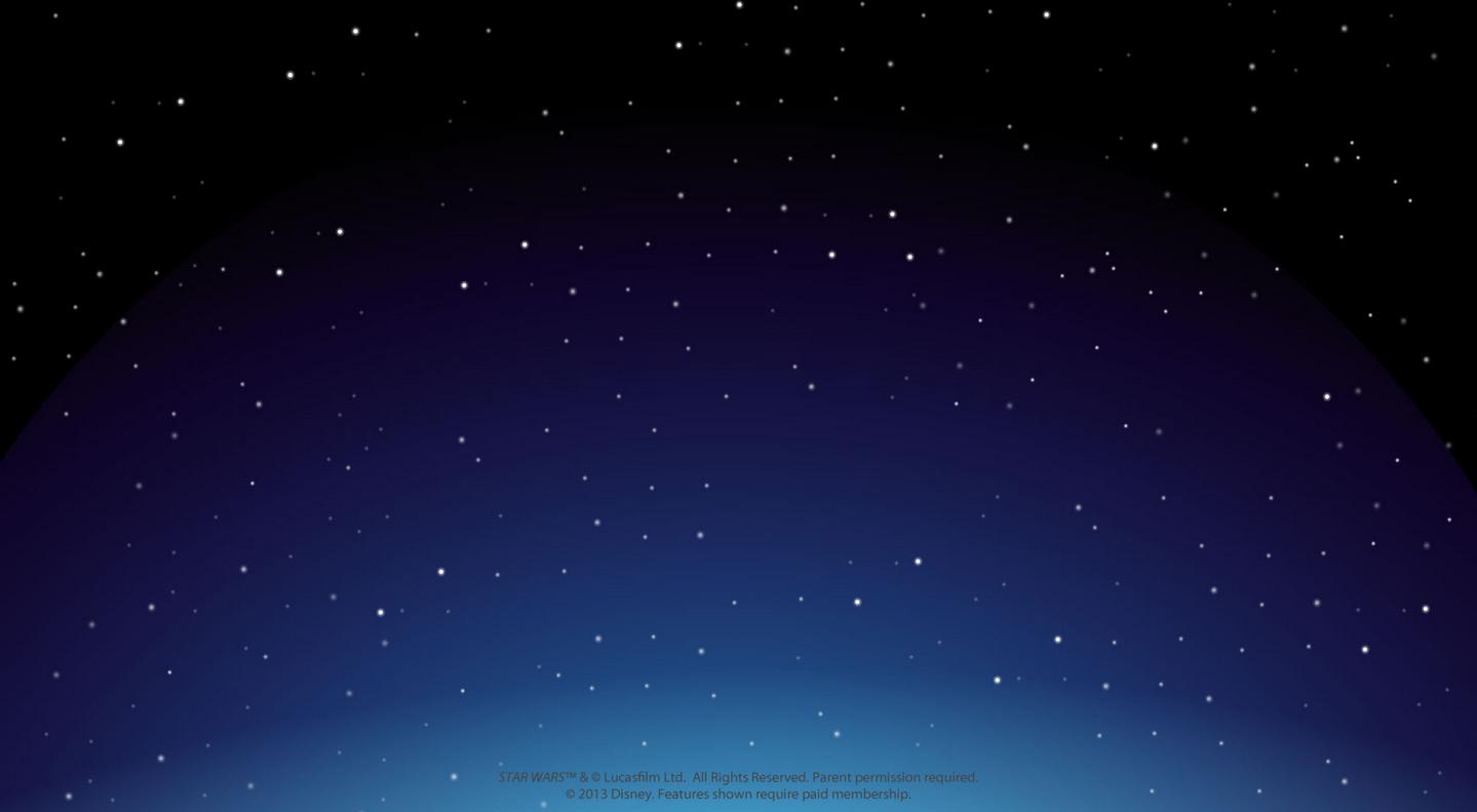 Star Wars Space Background - WallpaperSafari