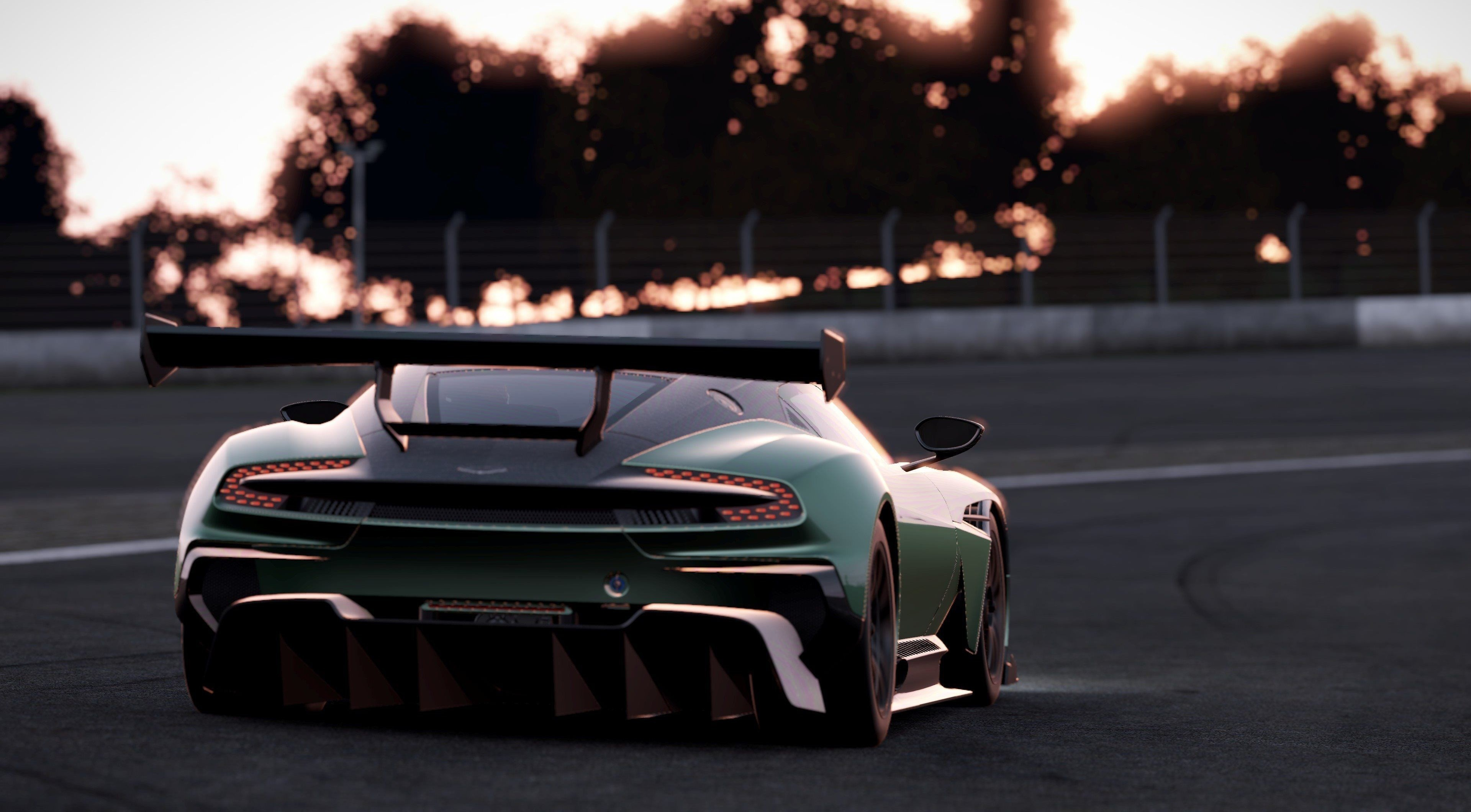 34 Forza Motorsport HD Wallpapers Background Images   Wallpaper 3840x2120