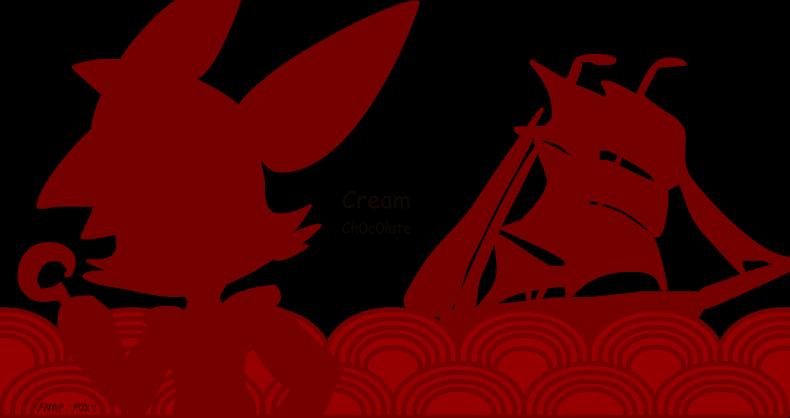 FNAF Wallpaper Foxy by CreamCh0c0late 790x418