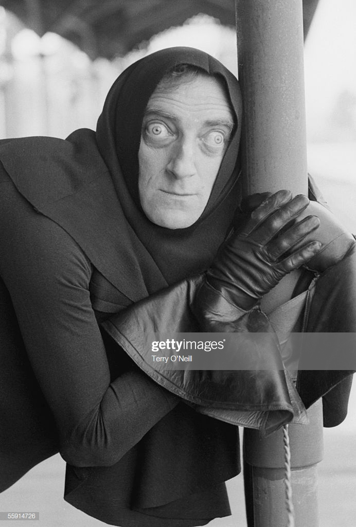 Marty Feldman Pictures and Photos   Getty Images 692x1024