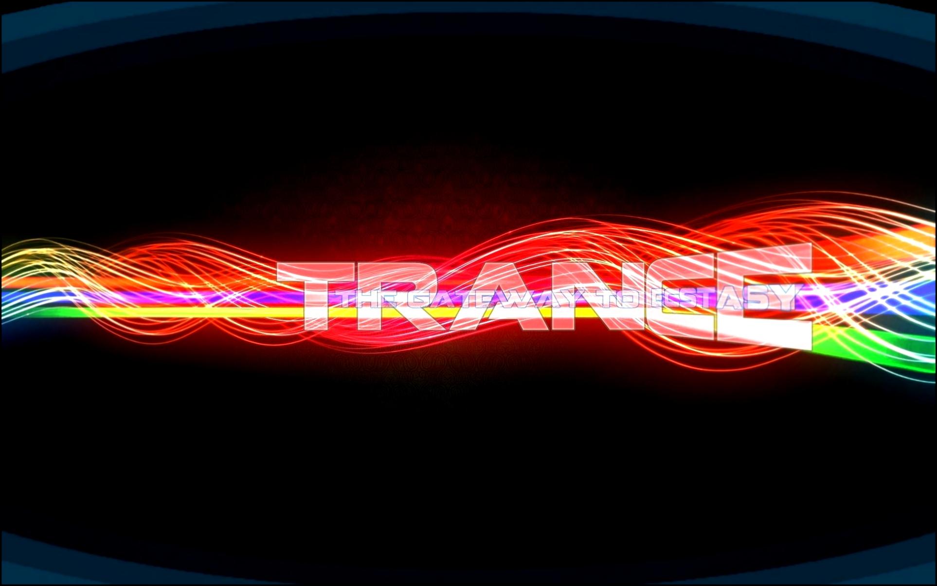 Trance Wallpaper HD - WallpaperSafari