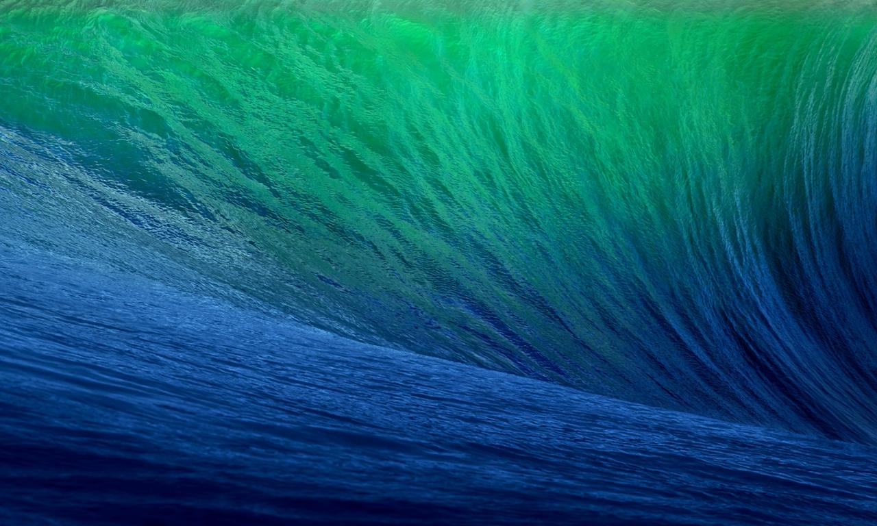 Graphics 3d Wallpapers IOS 7 Ocean Hd Wallpaper 10113 2560x1440 1280x768