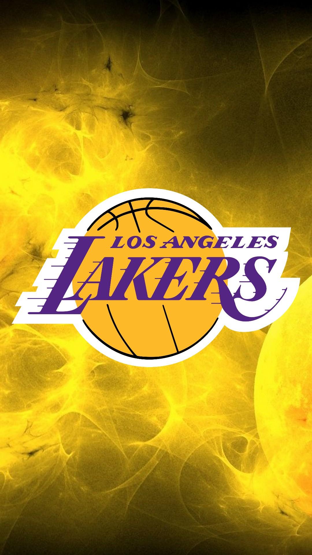 Lakers iPhone Screen Lock Wallpaper   2020 NBA iPhone Wallpaper 1080x1920