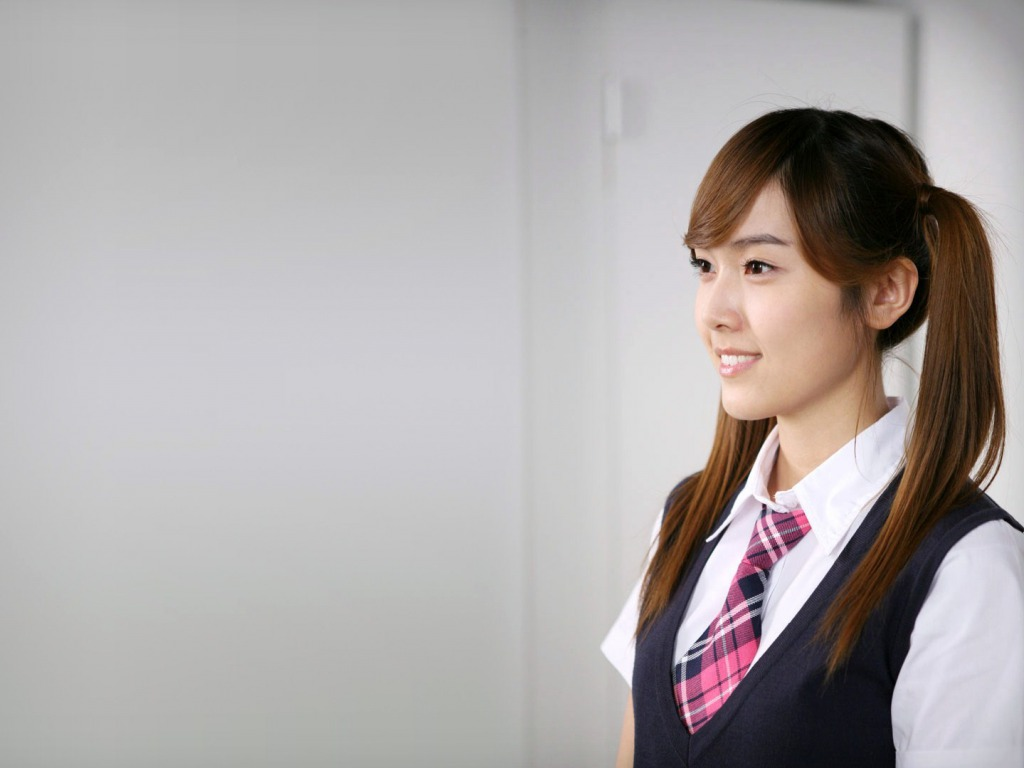 HD Wallpapers cute korean girls hd wallpaper 1024x768