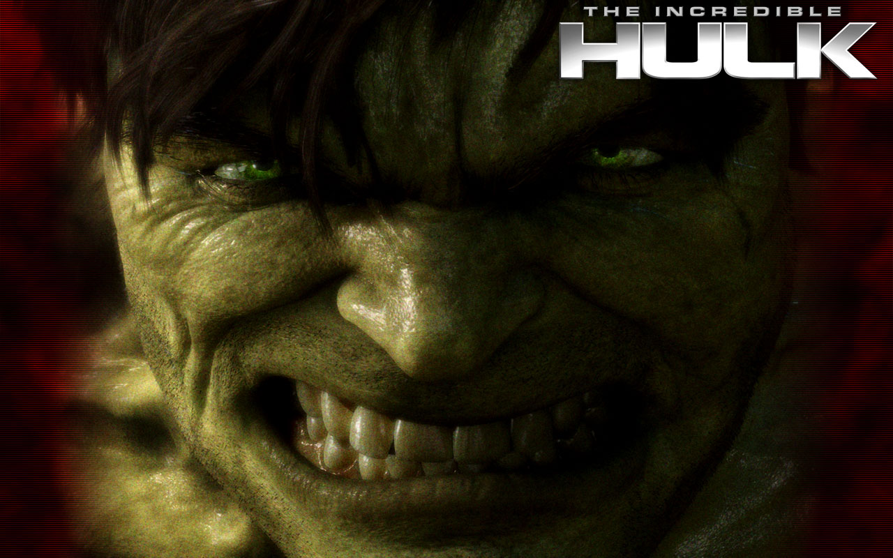 The Incredible Hulk 16933 Wallpaper high quality Backgrounds for 1280x800
