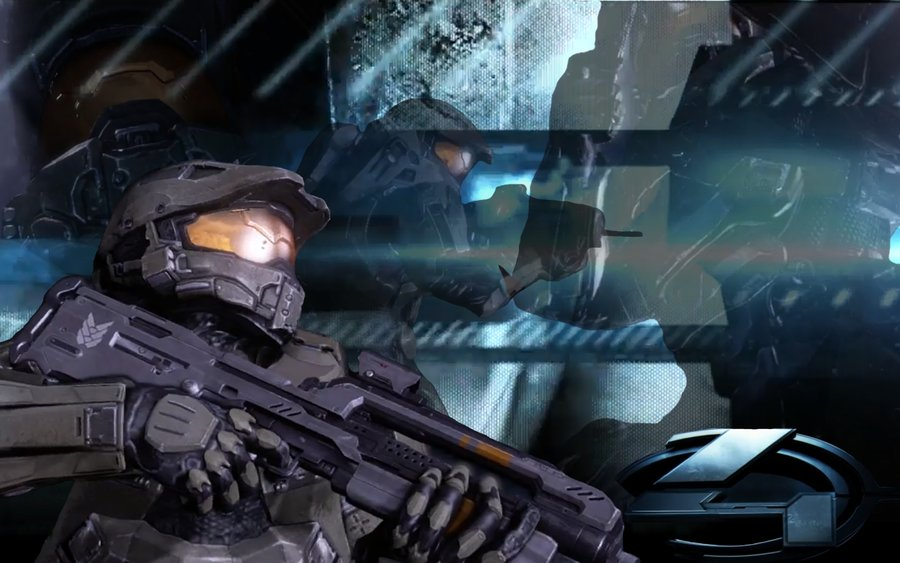 Cool Halo 4 Wallpapers 900x563