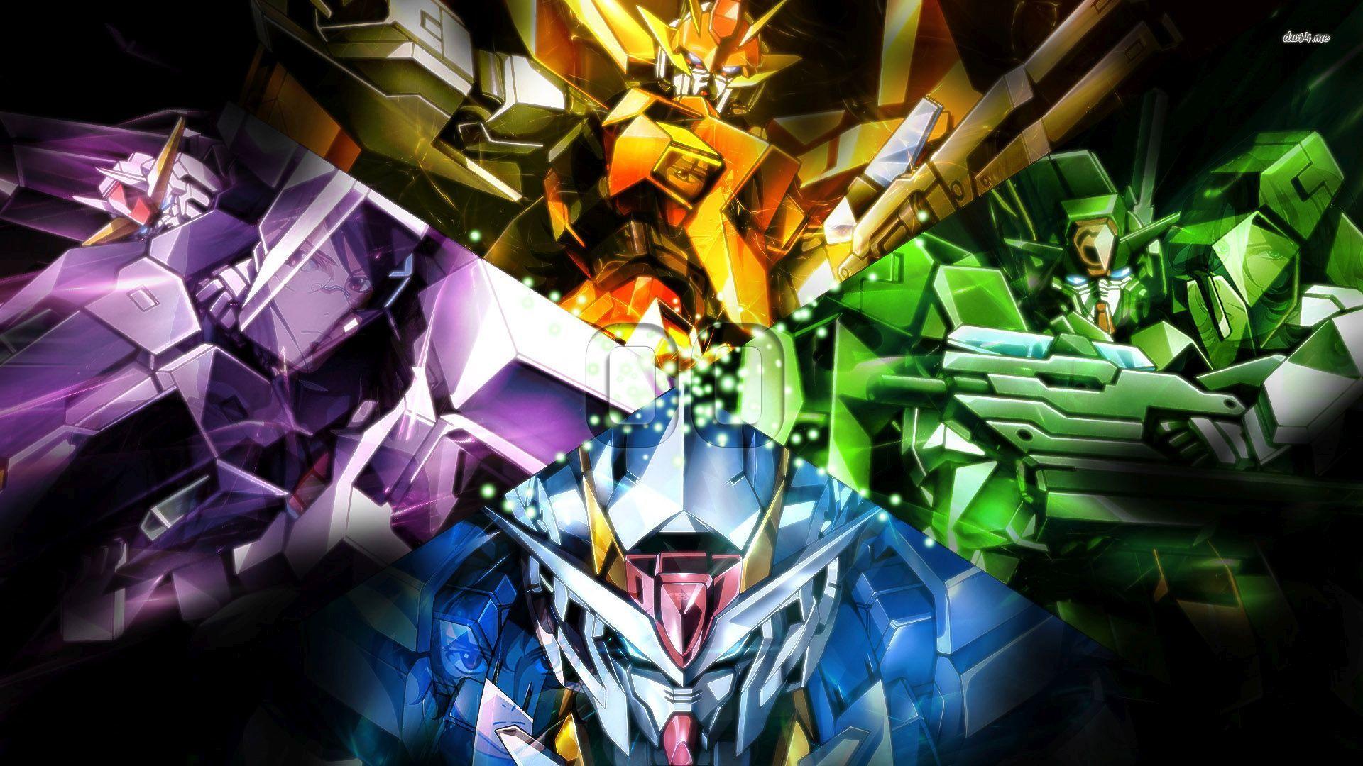 1366x768 Gundam wallpaper 1680x1050 Gundam wallpaper 1920x1080 more 1920x1080