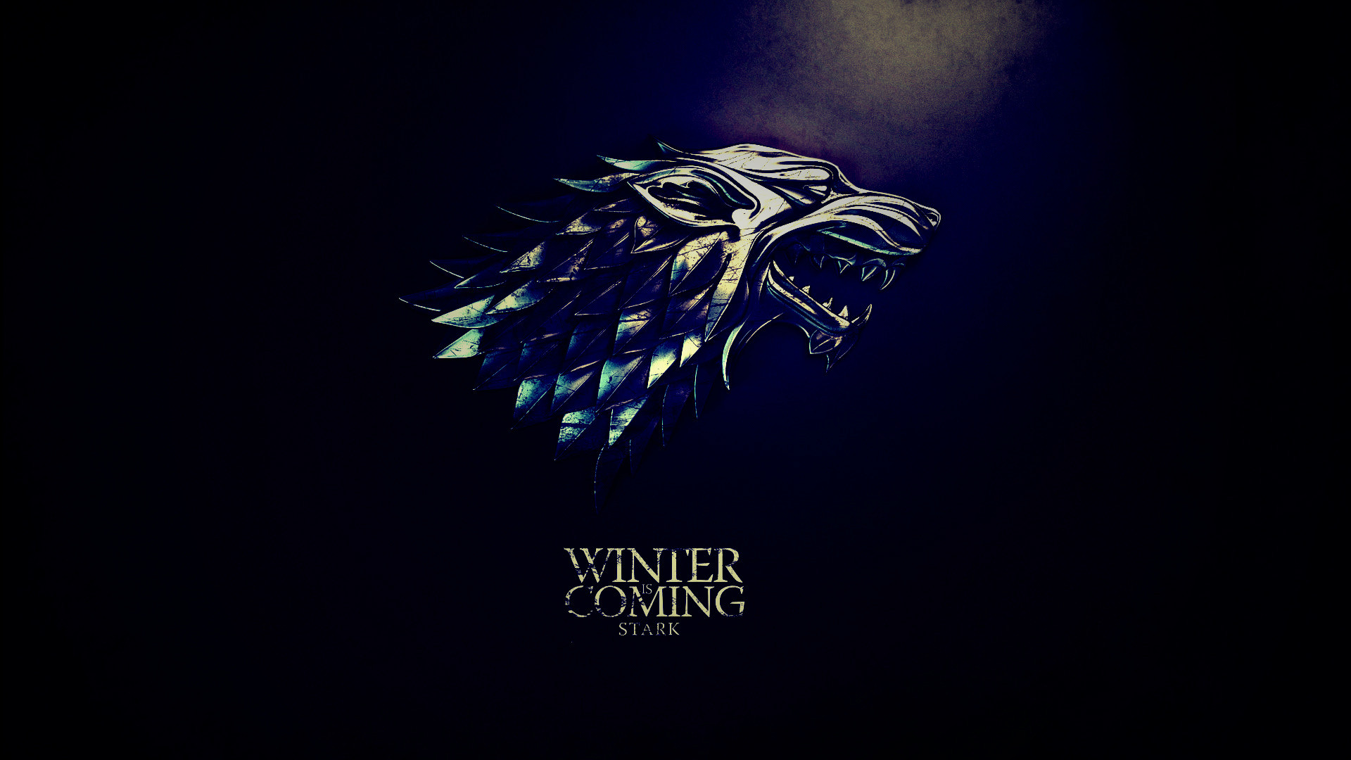 Winter Is Coming HD Wallpaper