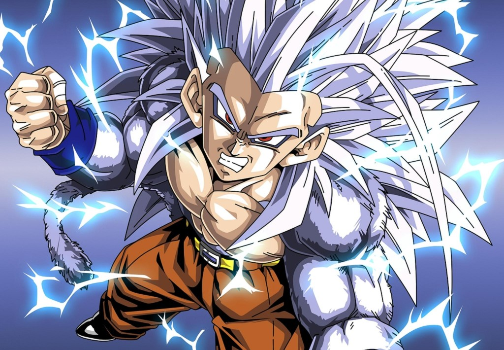 Son Gohan HD Wallpaper Animation Wallpapers 1024x710