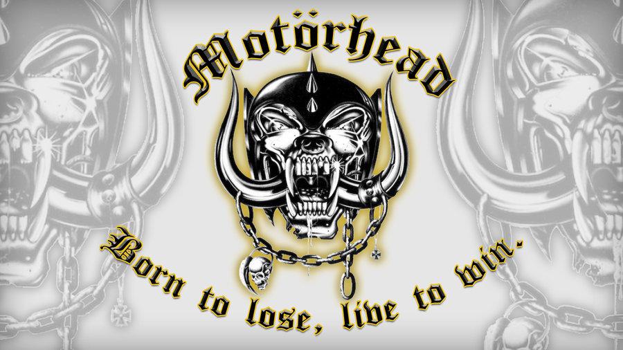 Motorhead Wallpaper 1 by Yggdrassal 900x506