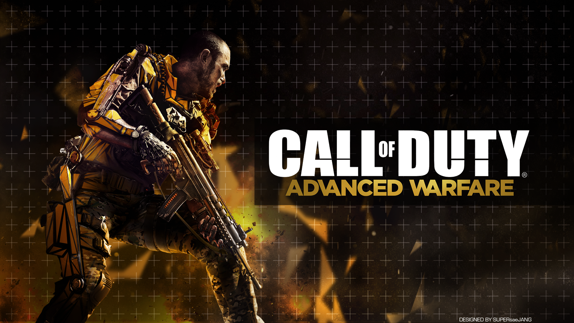 download Call of Duty Advanced Warfare HD Wallpapers and 1920x1080