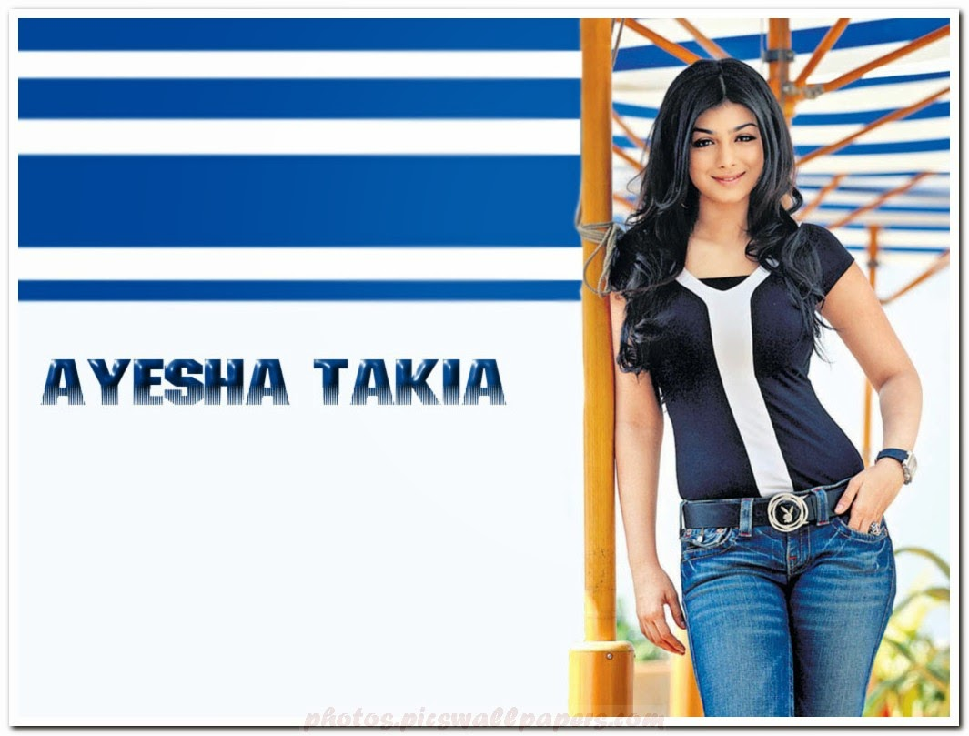 Wellcome To Bollywood HD Wallpapers Ayesha Takia Full HD Wallpapers 1065x809