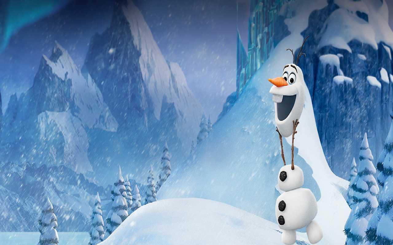 Frozen Wallpaper   Frozen Wallpaper 35776939 1280x800