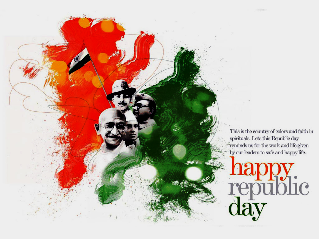 Republic Day Wallpapers Images Download Republic Day 1024x768