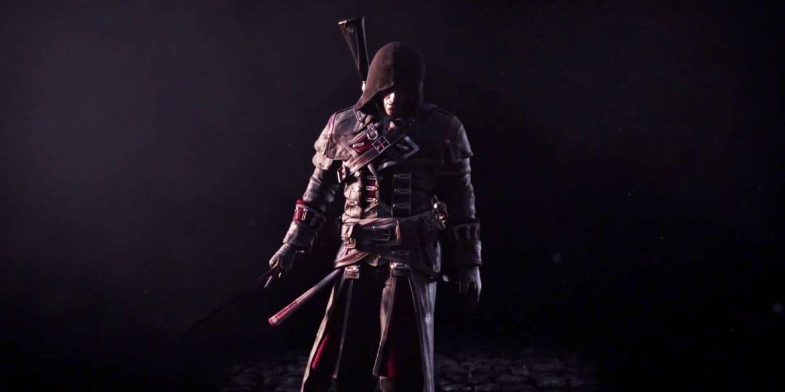 Assassin's Creed Rogue Wallpaper - WallpaperSafari
