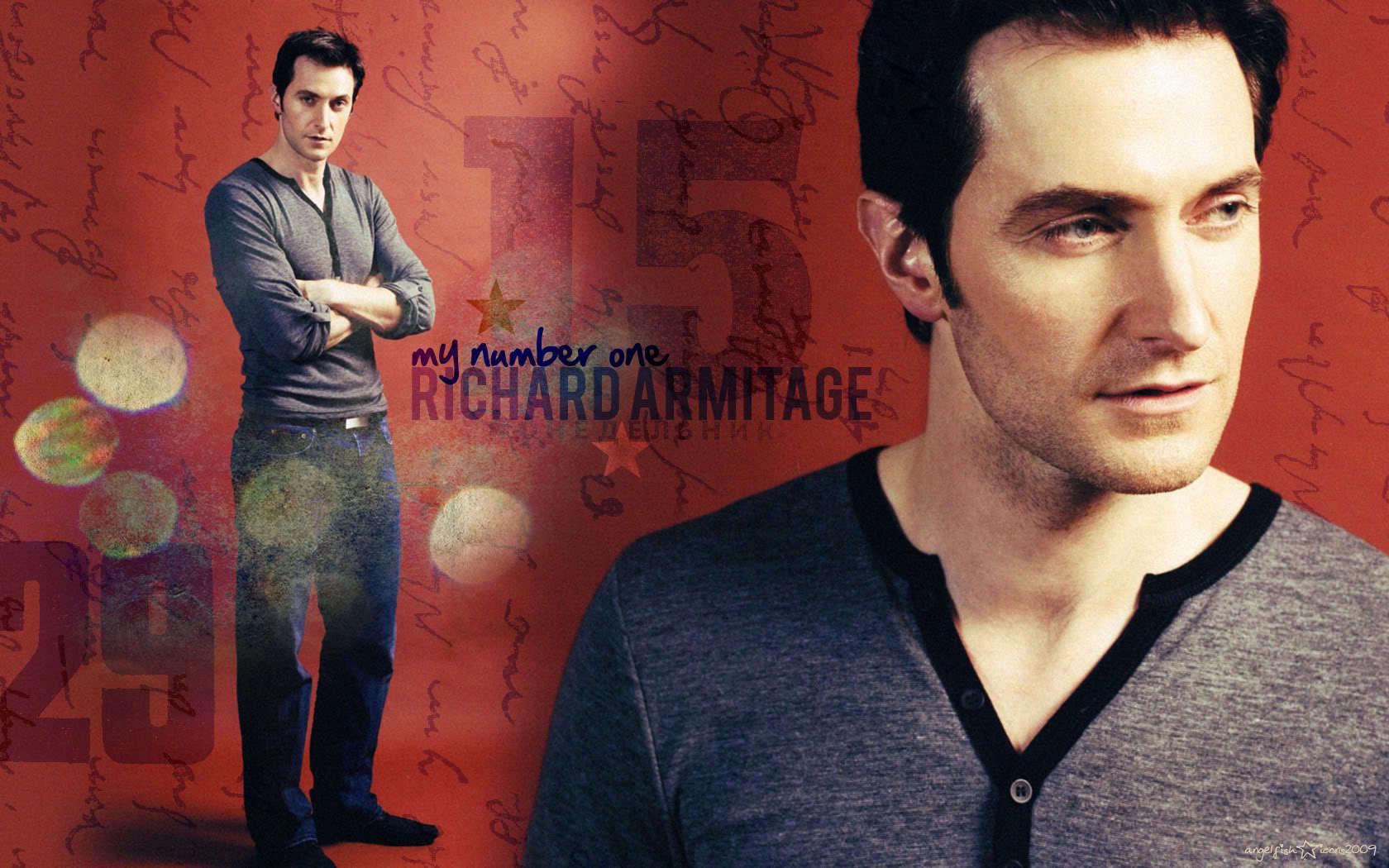 Richard Armitage   Richard Armitage Wallpaper 10045693 1680x1050