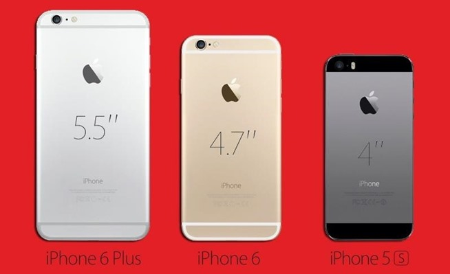 iphone 6 or 5 5 for the iphone 6 plus 654x399