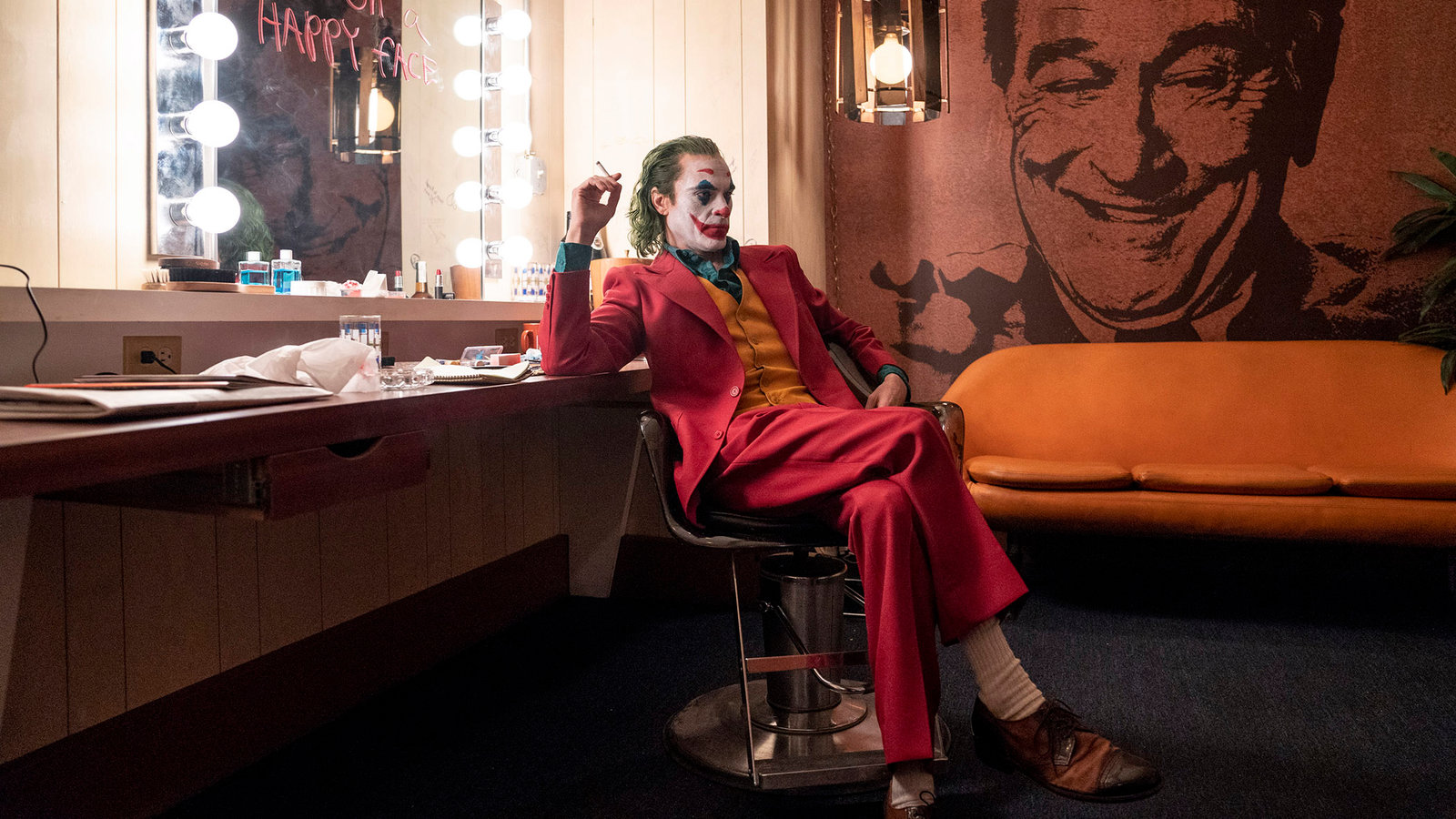 Oscar Nominations 2020 Joker Leads With 11 Nods Three Others 1600x900