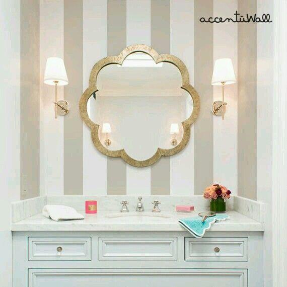 Stripe Wallpaper 570x570