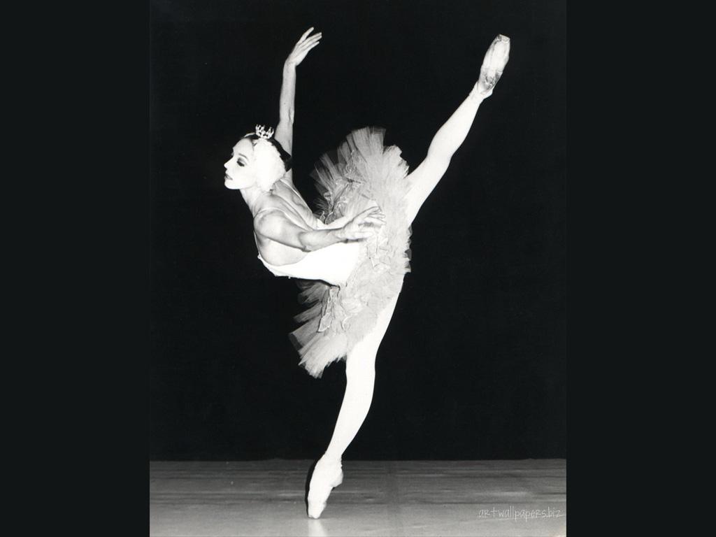 Ballet Wallpaper 001 1024x768