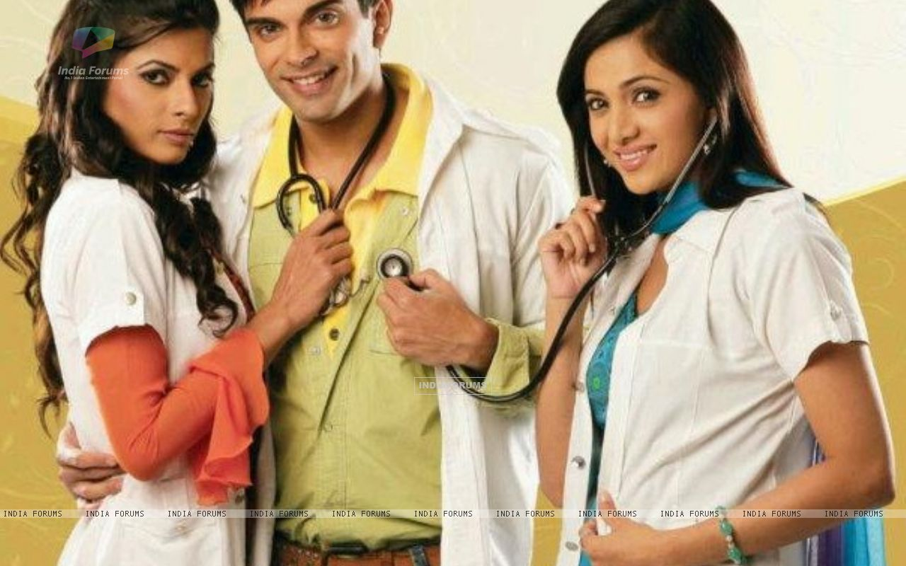 Dill Mill Gayye Hearts Have Met images Armaan and Riddhima dmg 1280x800