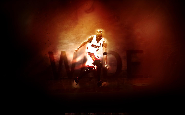 Dwyane Wade Wallpaper Big Fan of NBA   Daily Update 1440x900