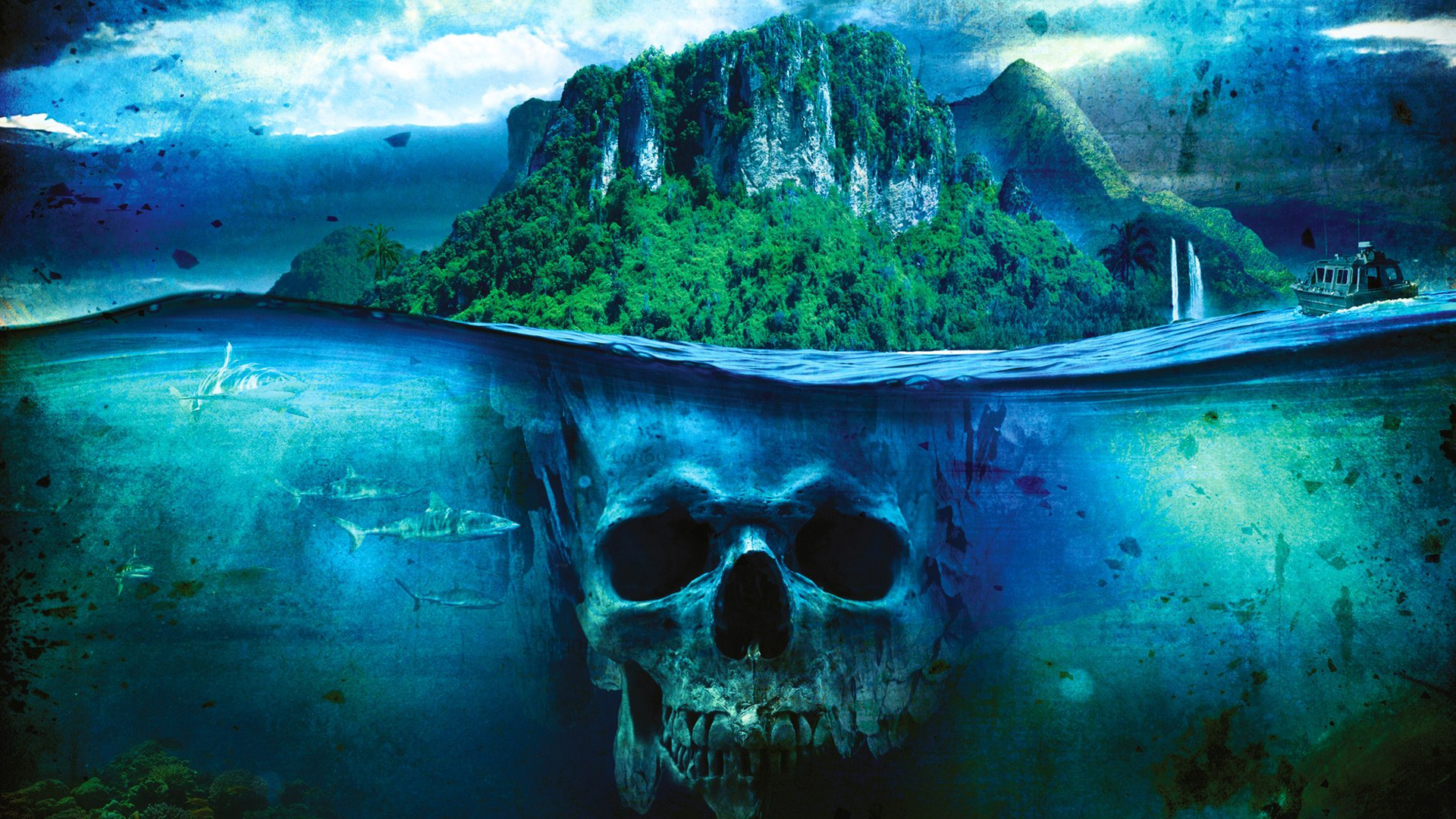 Video Game   Far Cry 3 Wallpaper 1920x1080