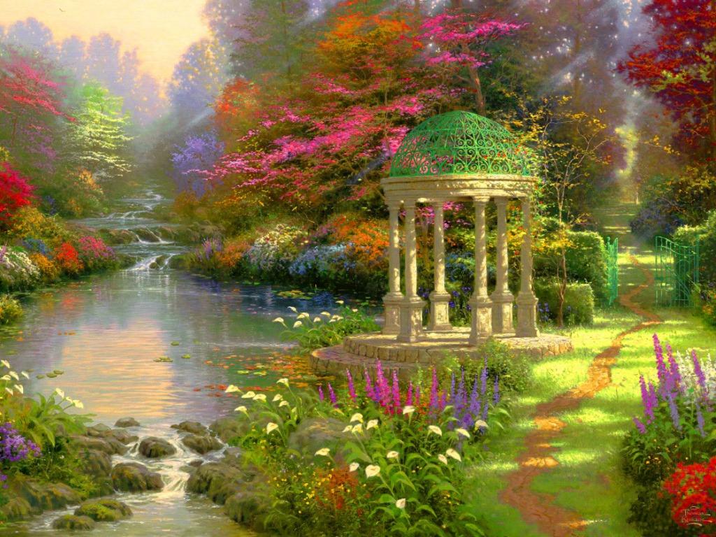 Free download Nature Wallpaper Daydreaming Wallpaper 34811102
