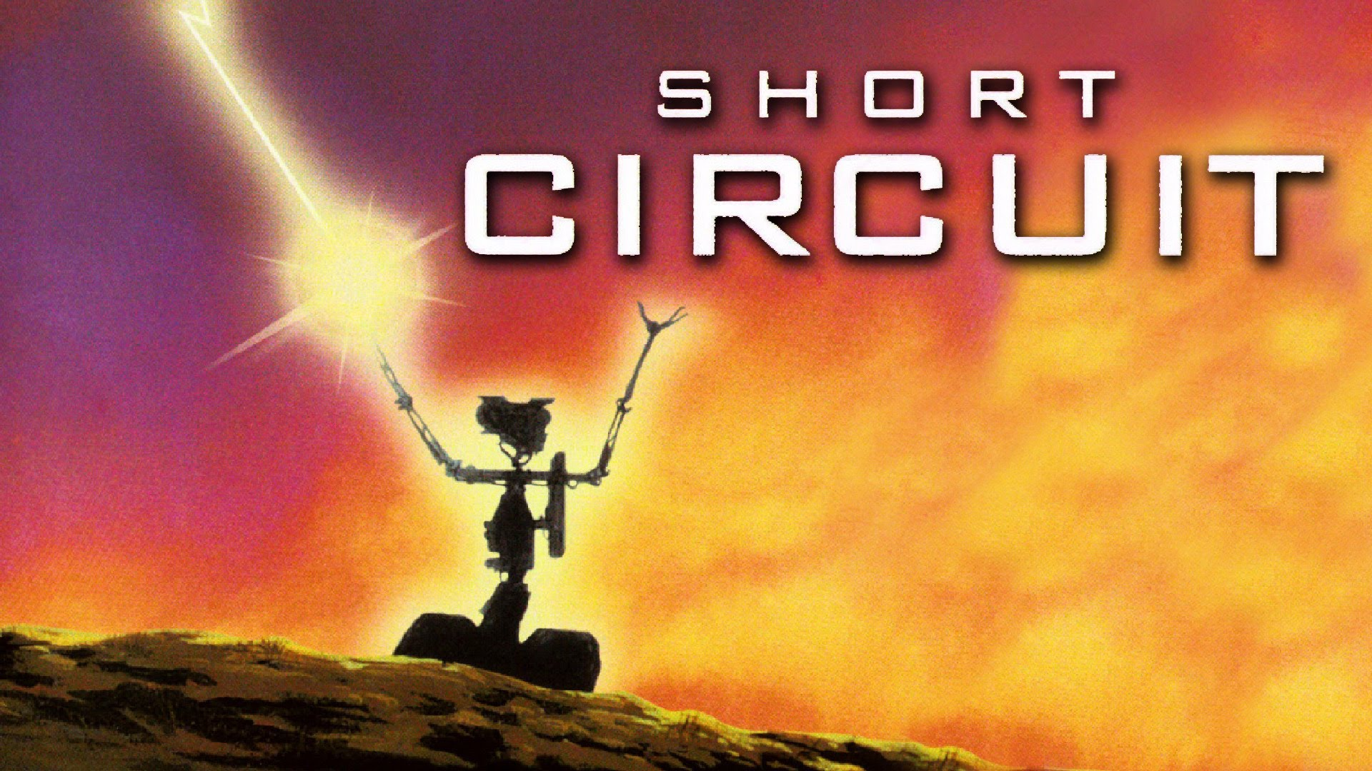 Short Circuit 2 Hd Wallpapers Backgrounds Wallpaper Abyss