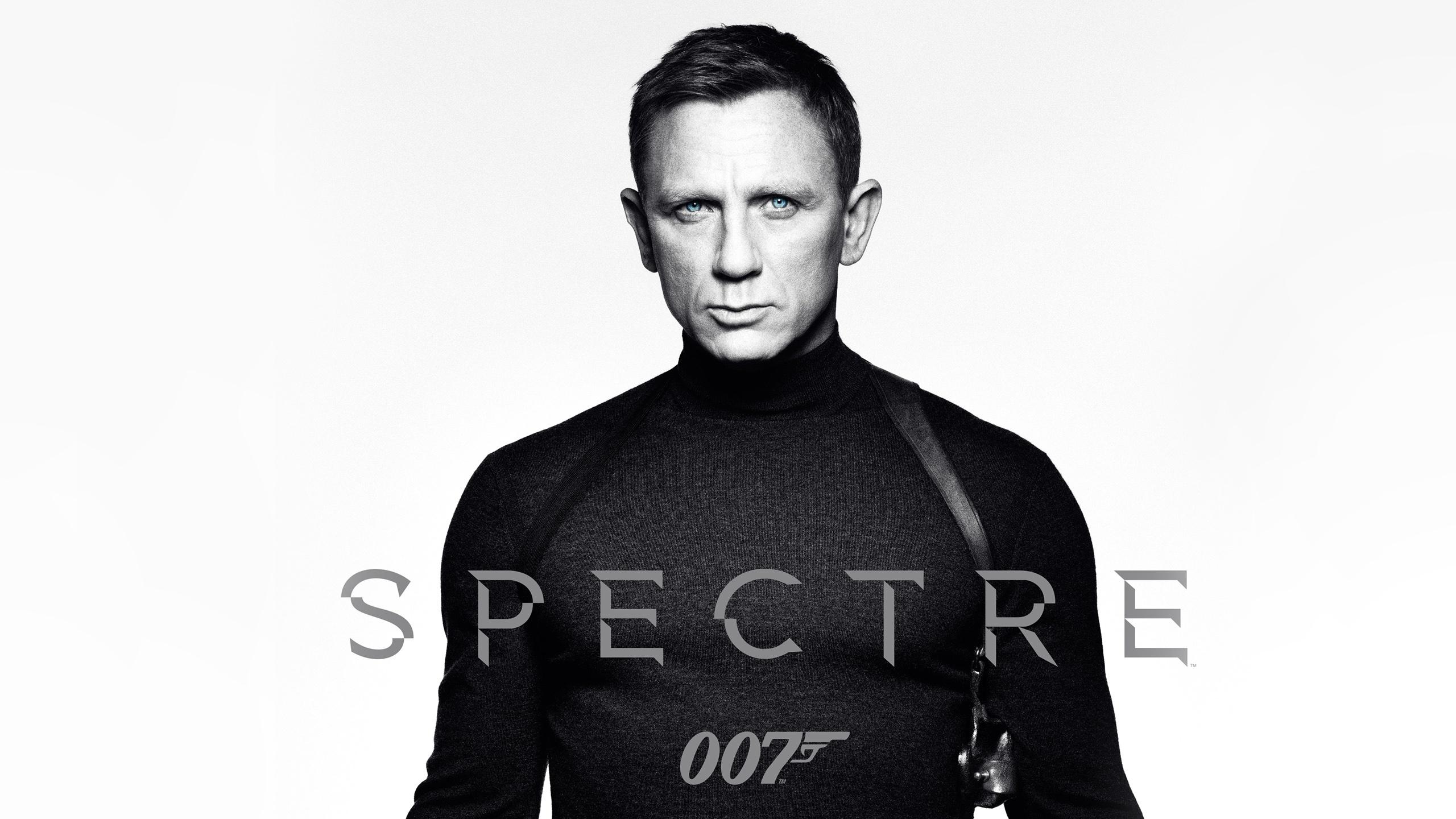 Spectre 2015 James Bond 007 Wallpapers HD Wallpapers 2560x1440