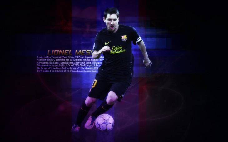 Messi Wallpaper Hd 1080p Messi Wallpaper Hd 1080p 730x456