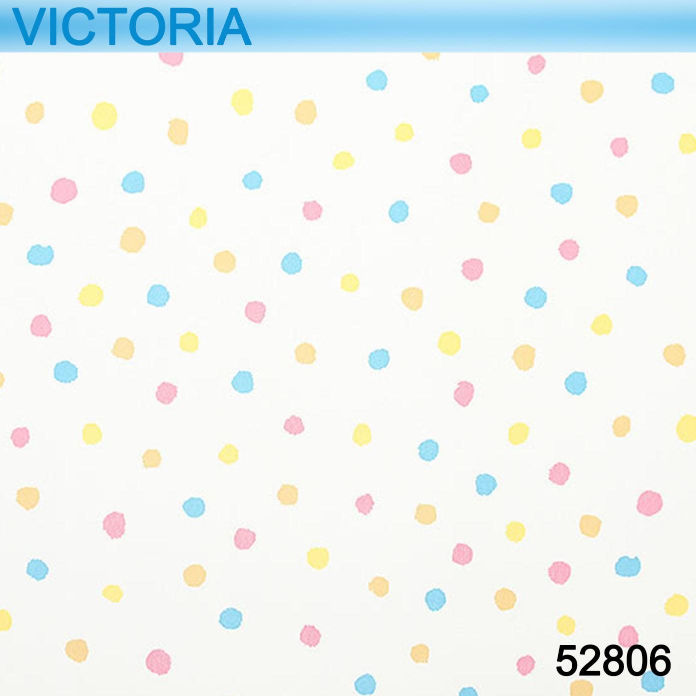 SAMPLE waterproof wallpaper sample Cartoon dot pattern photo wallpaper 1393x1393