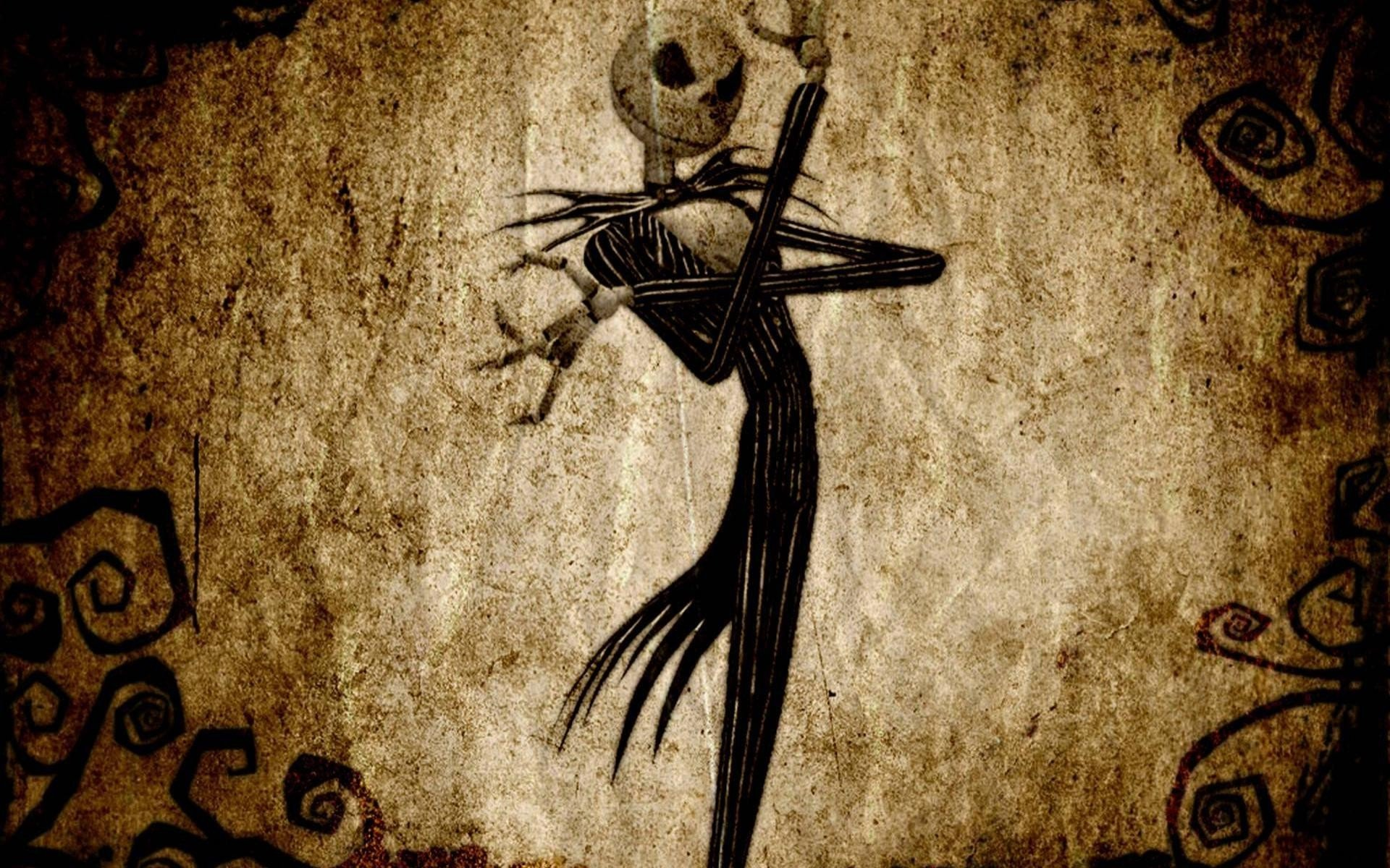 Jack Skellington   The Nightmare Before Christmas 1920x1200