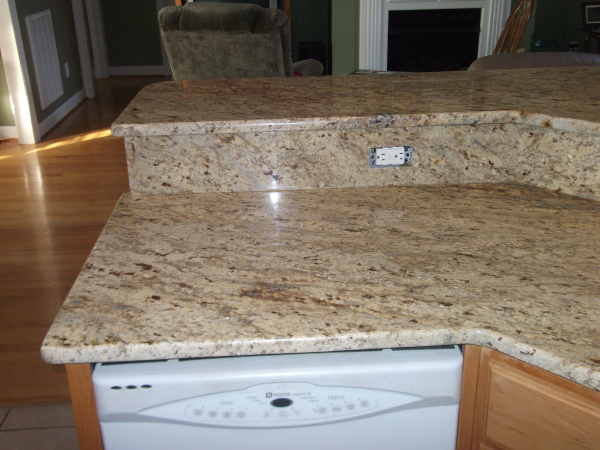 Gold Granite Countertops Charlotte Nc HD Walls Find Wallpapers 600x450