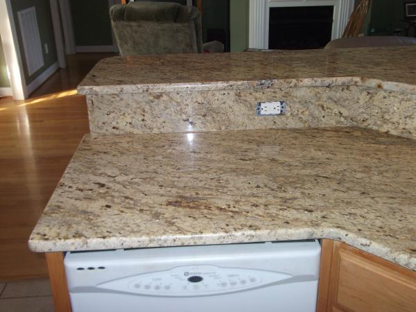 Gold Granite Countertops Charlotte Nc HD Walls Find Wallpapers 600x450