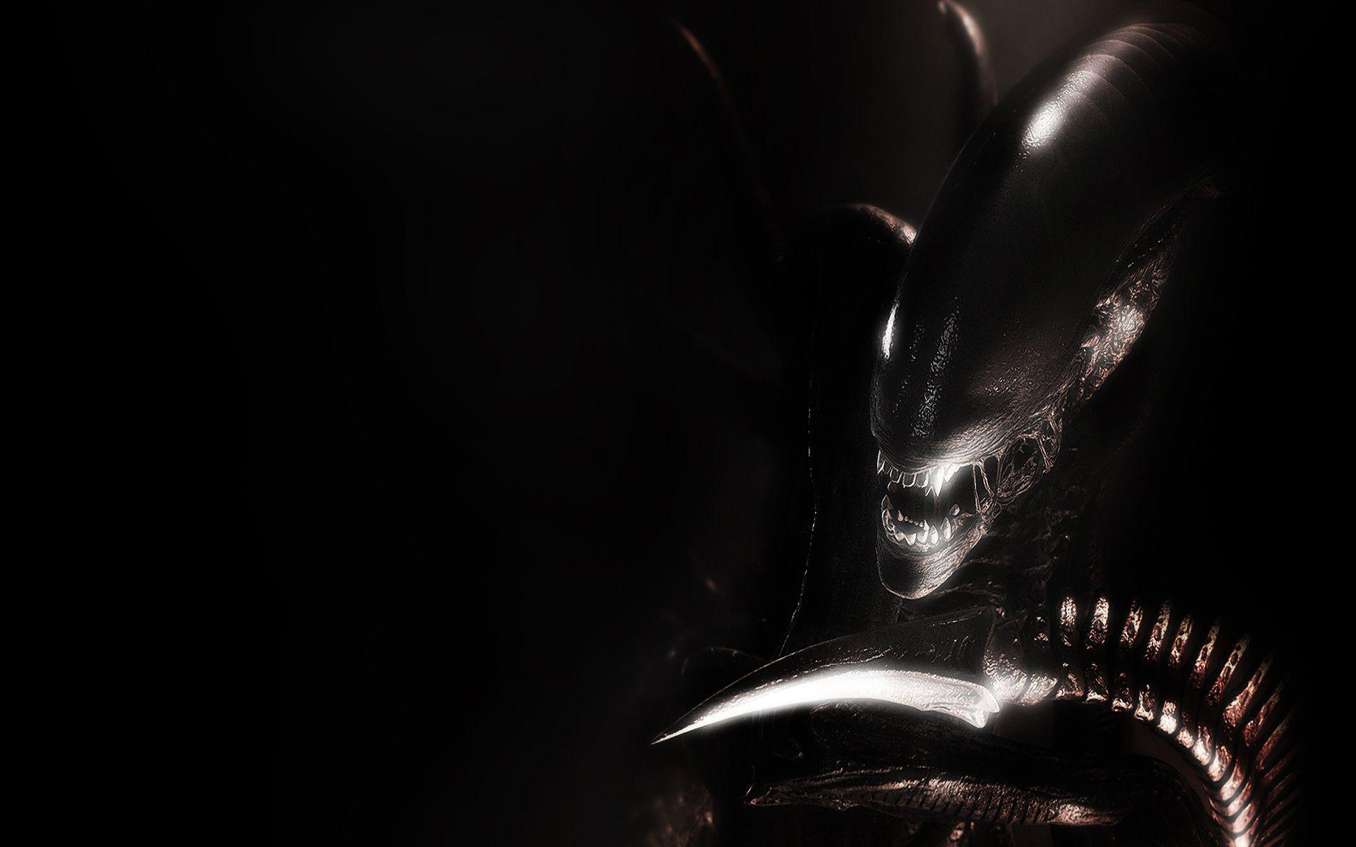 Alien Wallpapers 1920x1200