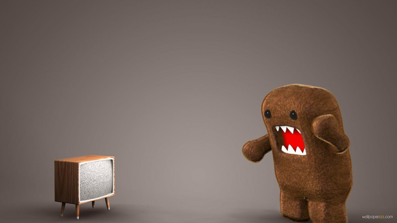 Hd Domo Wallpaper 1366x768